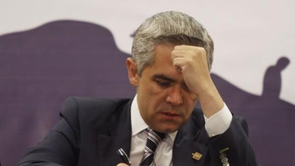 Miguel Mancera