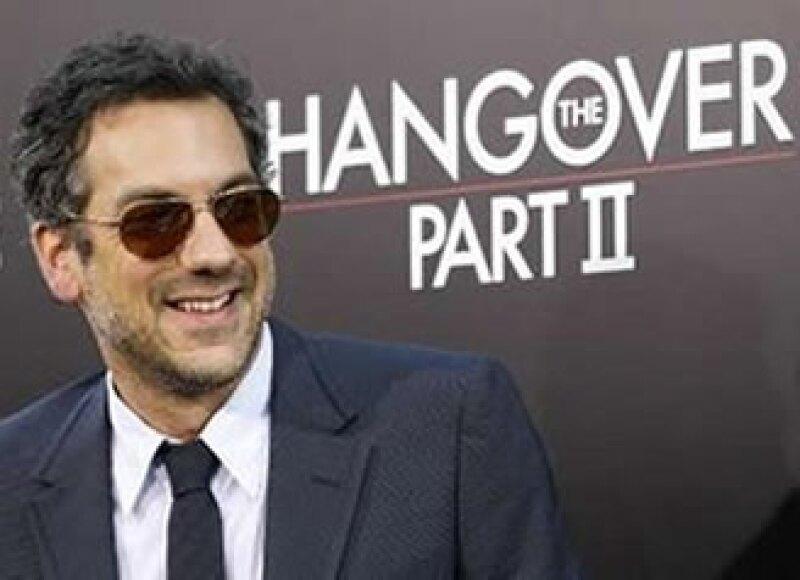"""""""The Hangover Part II"""" capítulo captó 60.3 millones de dólares en 40 países. (Foto: Reuters)"""