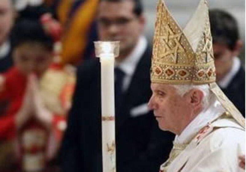 El Vaticano trata de mantener informados a sus fieles a través de Internet. (Foto: Reuters)