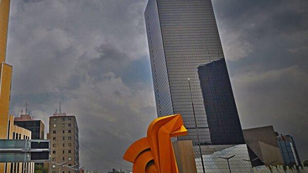 Torre El Caballito