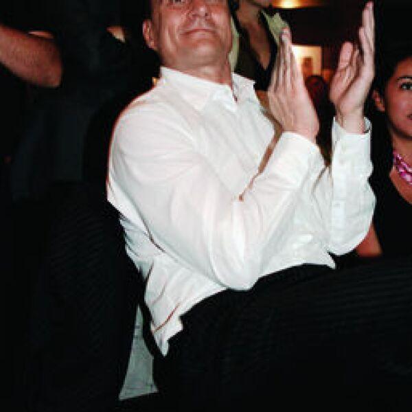 Abel Borzato