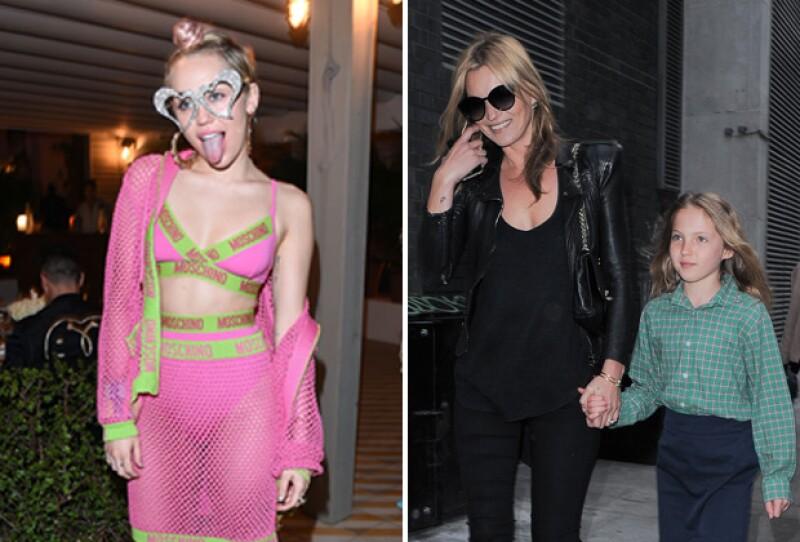 La cantante estadounidense quiere que la modelo y su hija Lila Grace acudan a la celebración que dará en su casa de Los Ángeles.
