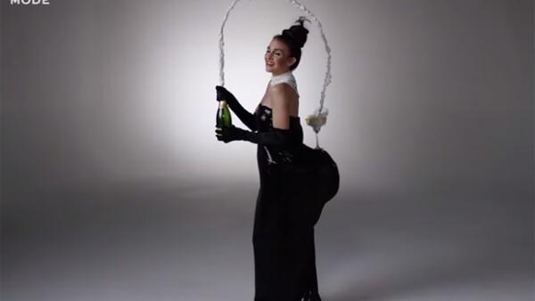 Desde la clásica bruja, hasta vestirse de algunas celebs del momento tales como Britney Spears o Kim Kardashian, así es han cambiado a lo largo de un siglo.