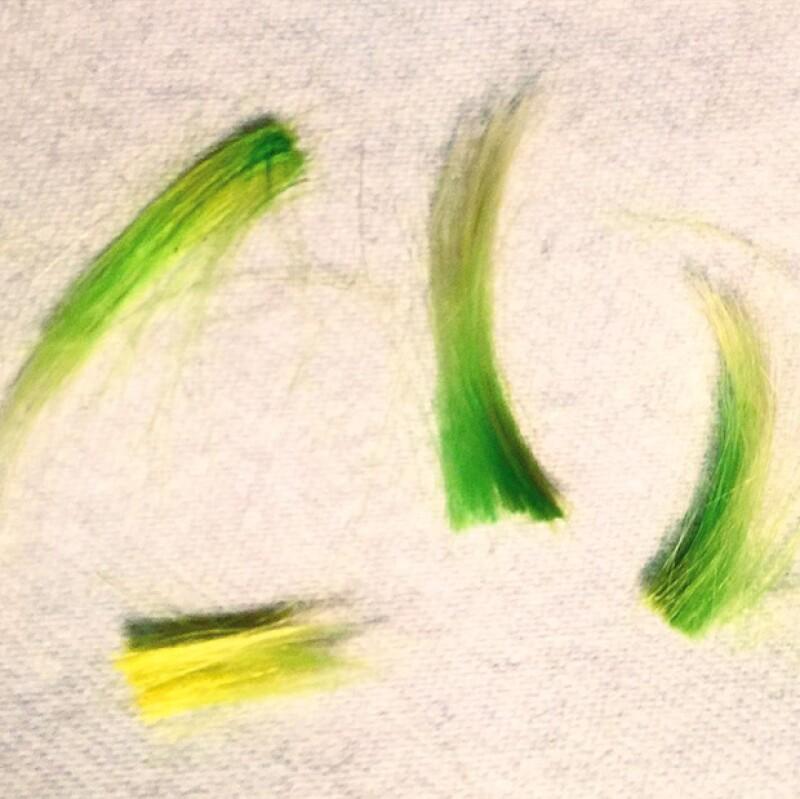 Jared ha decidido dejar atrás su cabellera verde, la cual lo acompañó durante 5 meses de filmación.