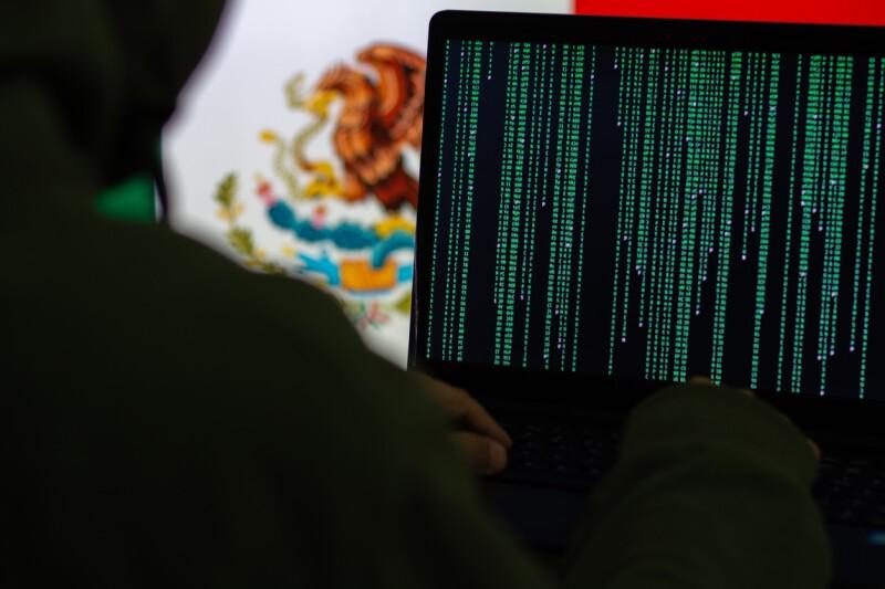 México hackeo