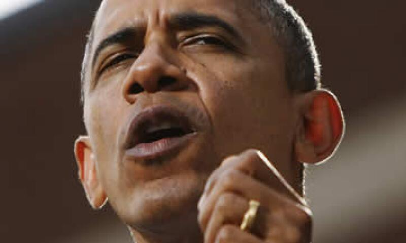 El presidente Obama dijo que la oficina es parte de la reforma a Wall Street. (Foto: Reuters)