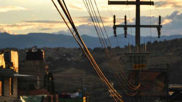 Cable de alta tensi�n