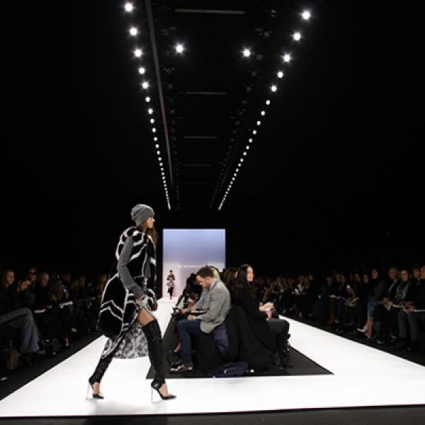 Arrancó en Nueva York la Fashion Week, donde las últimas colecciones de los diseñadores más importantes hacen su debut.