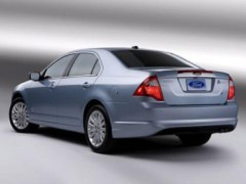 Los nuevos modelos impulsaron las ventas de la automotriz. (Foto: Autocosmos)