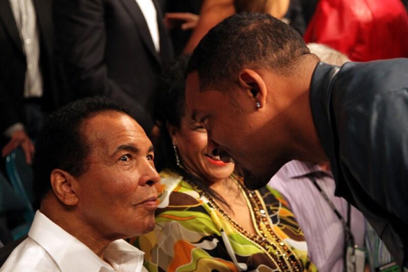 Hoy se celebra el funeral del legendario campeón de box que murió hace una semana.