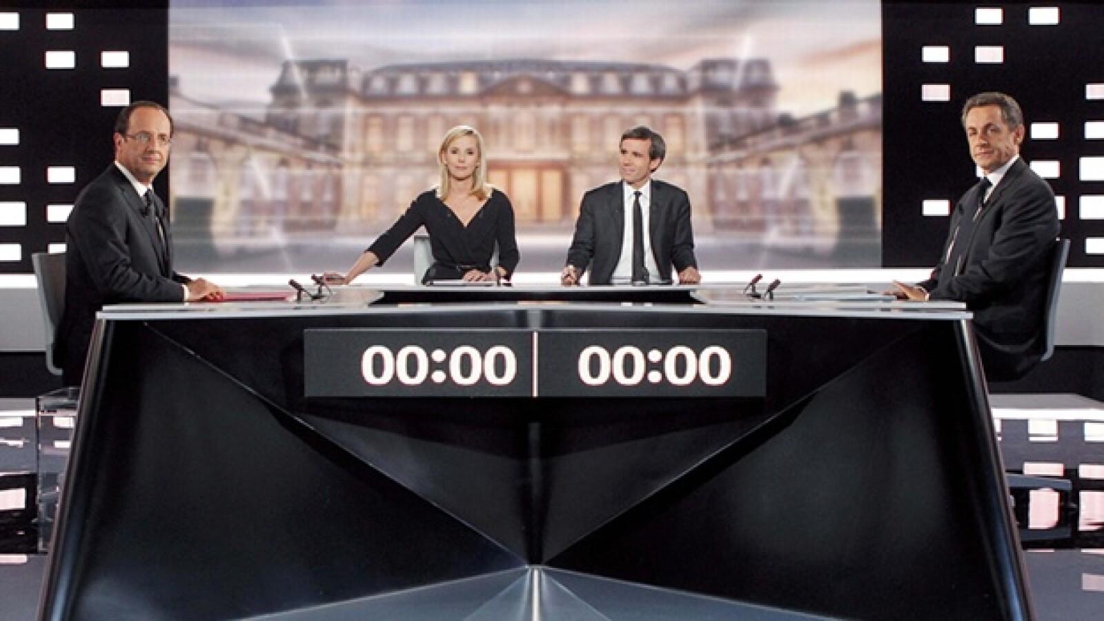francia, elecciones