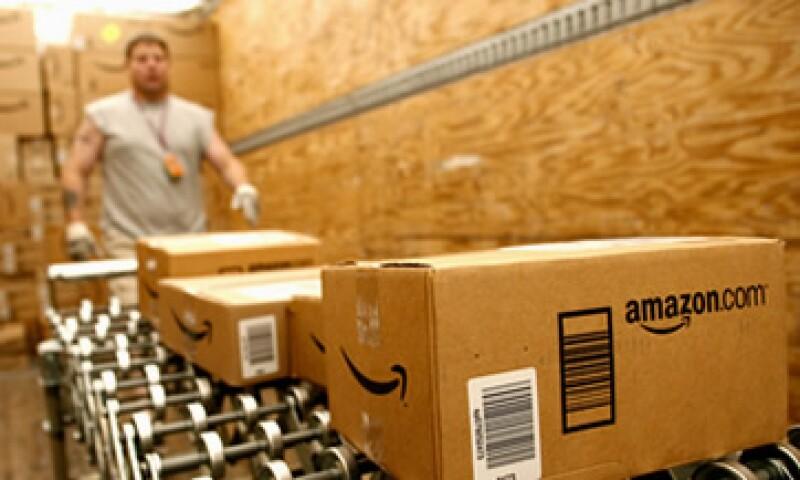 Amazon podría llegar a vender al menos 3 millones de 'tablets' en el cuarto trimestre del año, según Forrester. (Foto: Cortesía Amazon)