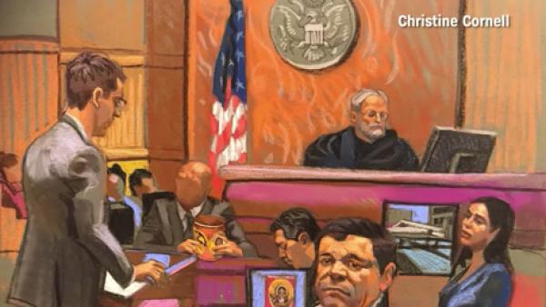 El exprocurador Ignacio Morales Lechuga es señalado en el juicio al 'Chapo'