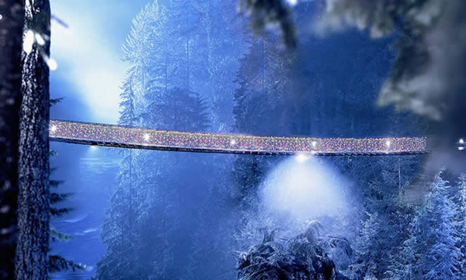 Inicia tu visita con un recorrido sobre este puente que tiene 136 metros de longitud y cruza el río Capilano. Es visitado anualmente por más de 800,000 personas y, sí tienes suerte, podrás observar la filmación de alguna serie de televisión local, como Ps