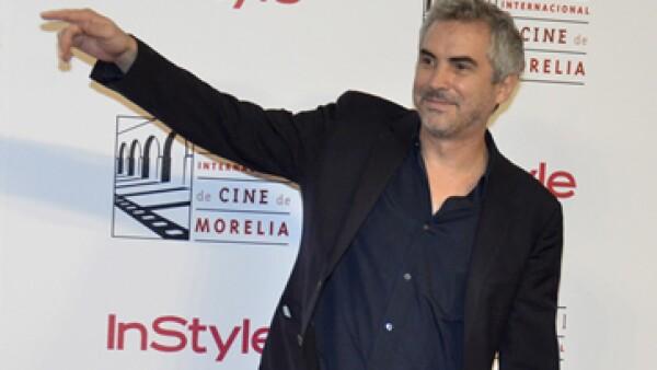 Alfonso Cuarón ganó el Oscar a Mejor Director en la pasada edición de los Oscar. (Foto: Cuartoscuro)