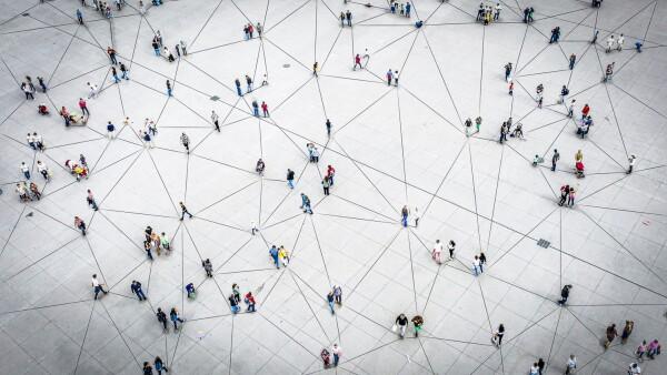 Movilidad conectada.