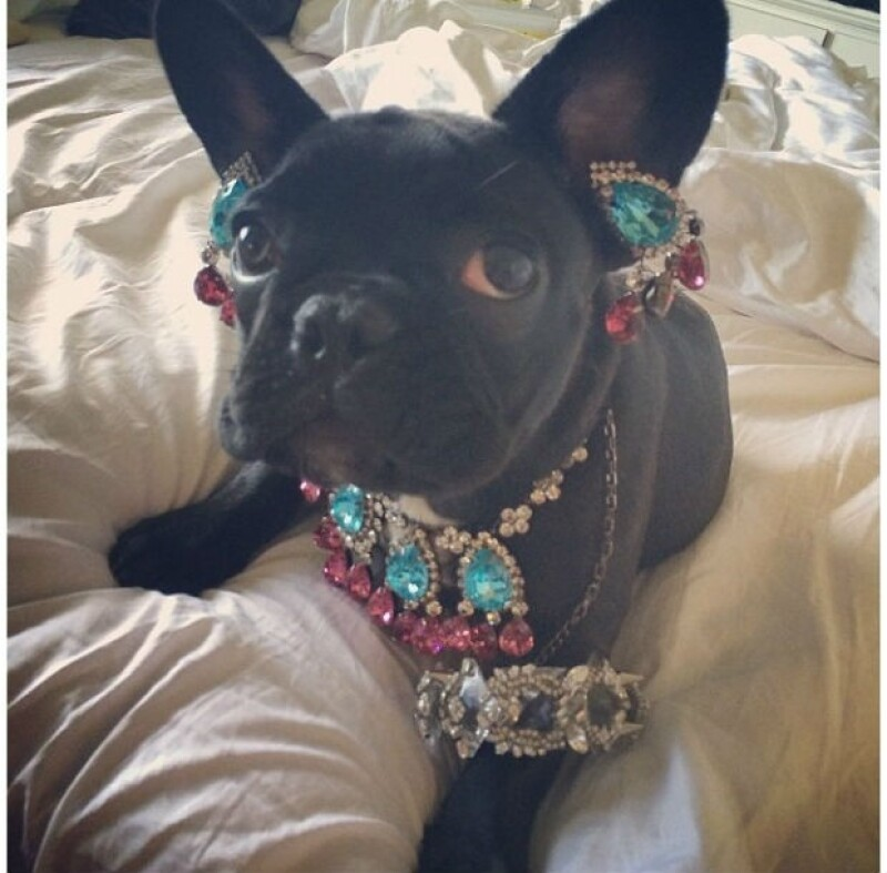 Asia es uno de los grandes amores de Lady Gaga y luce atuendos tan exóticos como la cantante.