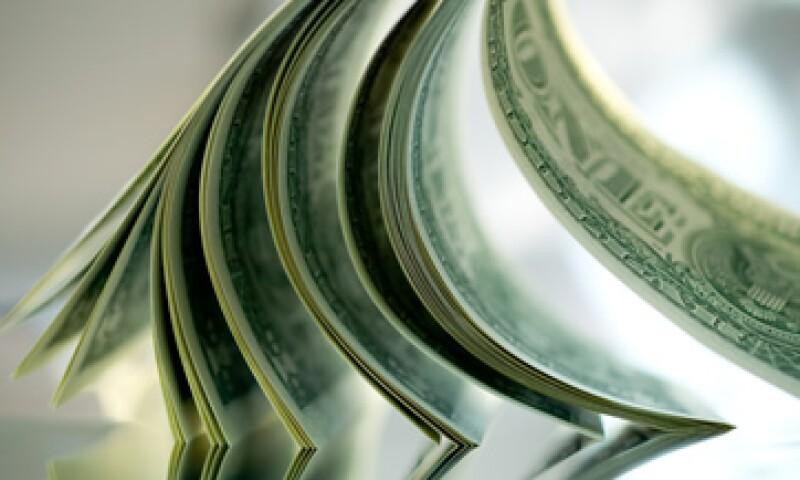 Banco Base estima que el tipo de cambio se cotice este miércoles entre 13.01 y 13.08 pesos por dólar.   (Foto: Getty Images)