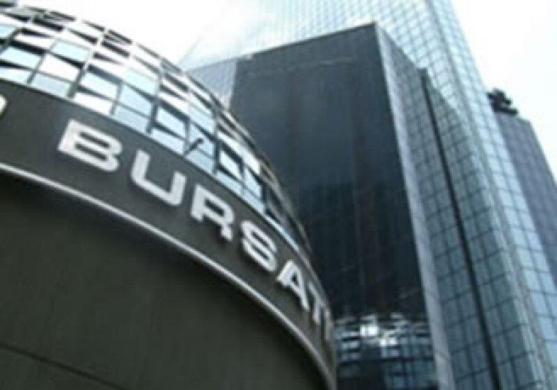 Luego de casi dos años sin nuevas emisoras, la Bolsa Mexicana de Valores tuvo un 2010 con nuevos récords y más cotizaciones.  (Foto: Archivo)