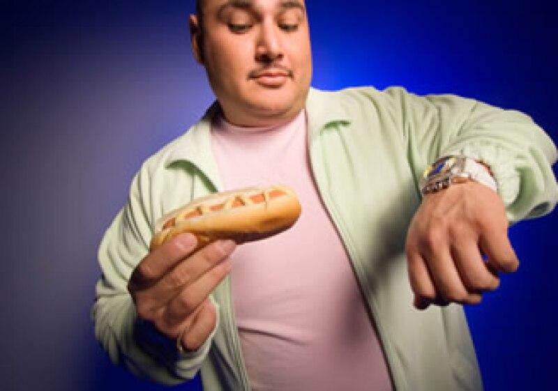 El problema de obesidad en México es un reflejo de su pobreza, desigualdad, falta de educación y comepetencia. (Foto: Jupiter Images)