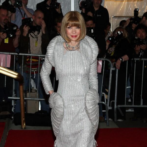 Ana Wintour 2008