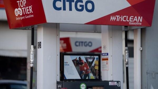 Citgo PDVSA bancarrota Estados Unidos Venezuela