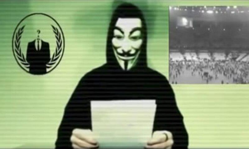 Los hackers de Anonymous amenazan con realizar una operación mayor contra e ISIS. (Foto: Reuters)