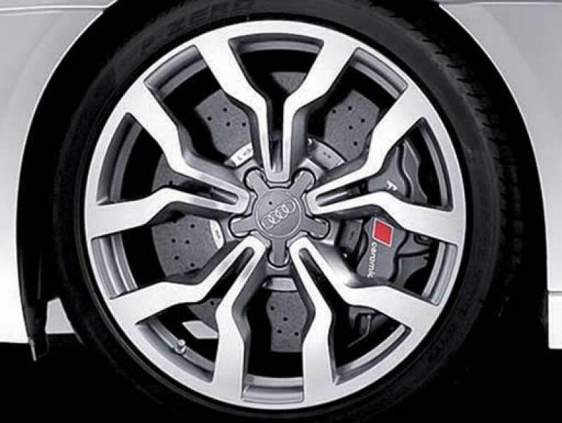 Desde su lanzamiento, el diseño del Audi R8 ya ha impresionado al mundo automotriz.