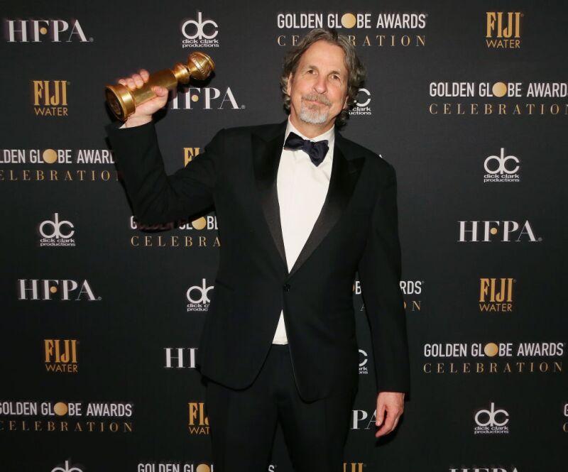 FIJI Water At The 76th Annual Golden Globe Awards Celebration