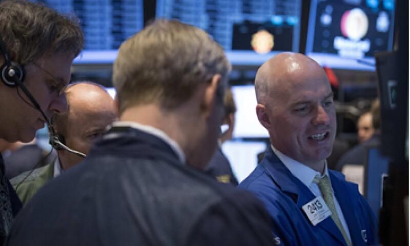El S&P perdía 0.11% en las primeras operaciones de este jueves. (Foto: Reuters)