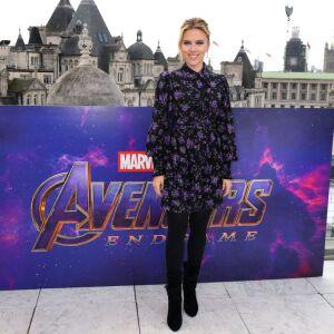 """Avengers Endgame"" - Photocall"