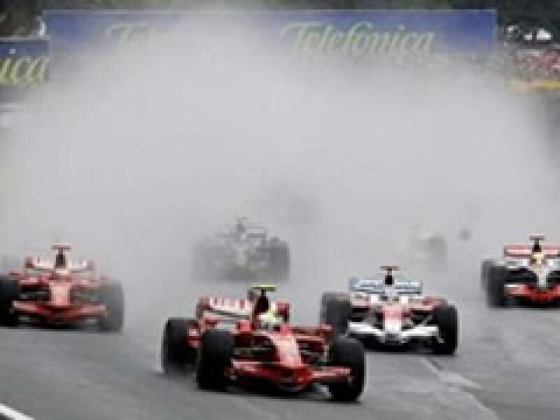 La escudería italiana pretende dejar la F1 ante las nuevas regulaciones. (Foto: Reuters)
