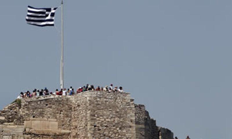 Grecia adjudica sus fracasos a una recesión más profunda de lo previsto. (Foto: AP)