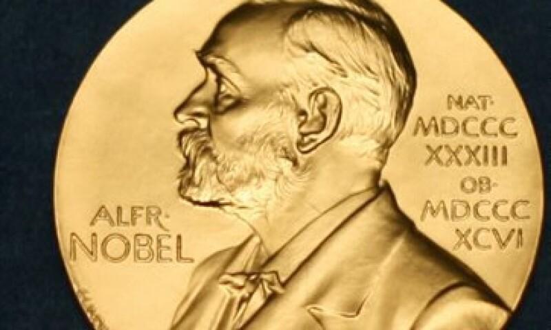 La Fundación Nobel entrega el reconocimiento a la excelencia en los campos de la ciencia, la literatura y la paz. (Foto tomada de facebook.com/Nobelprize.org)