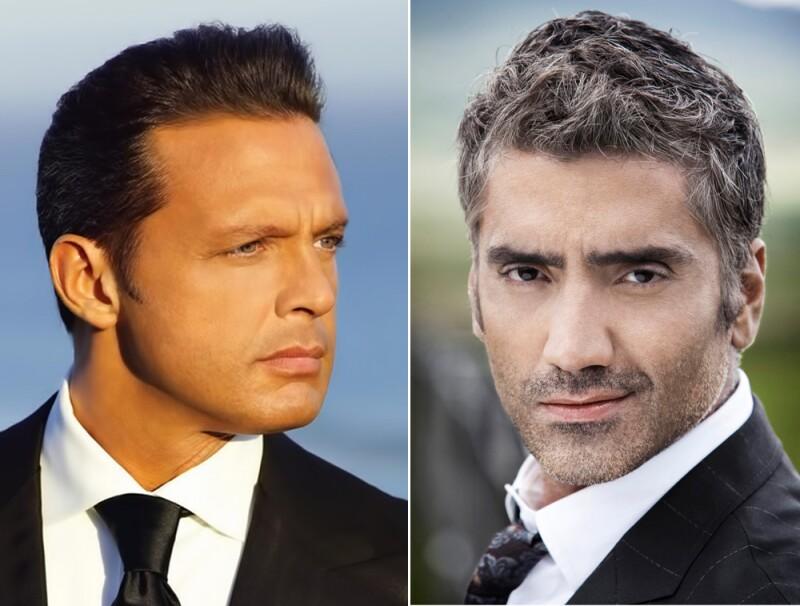 Luis Miguel y Alejandro Fernández son de las mejores voces masculinas que hay en México, y desde niños cada uno por su lado han compartido caminos similares. Entérate aquí.