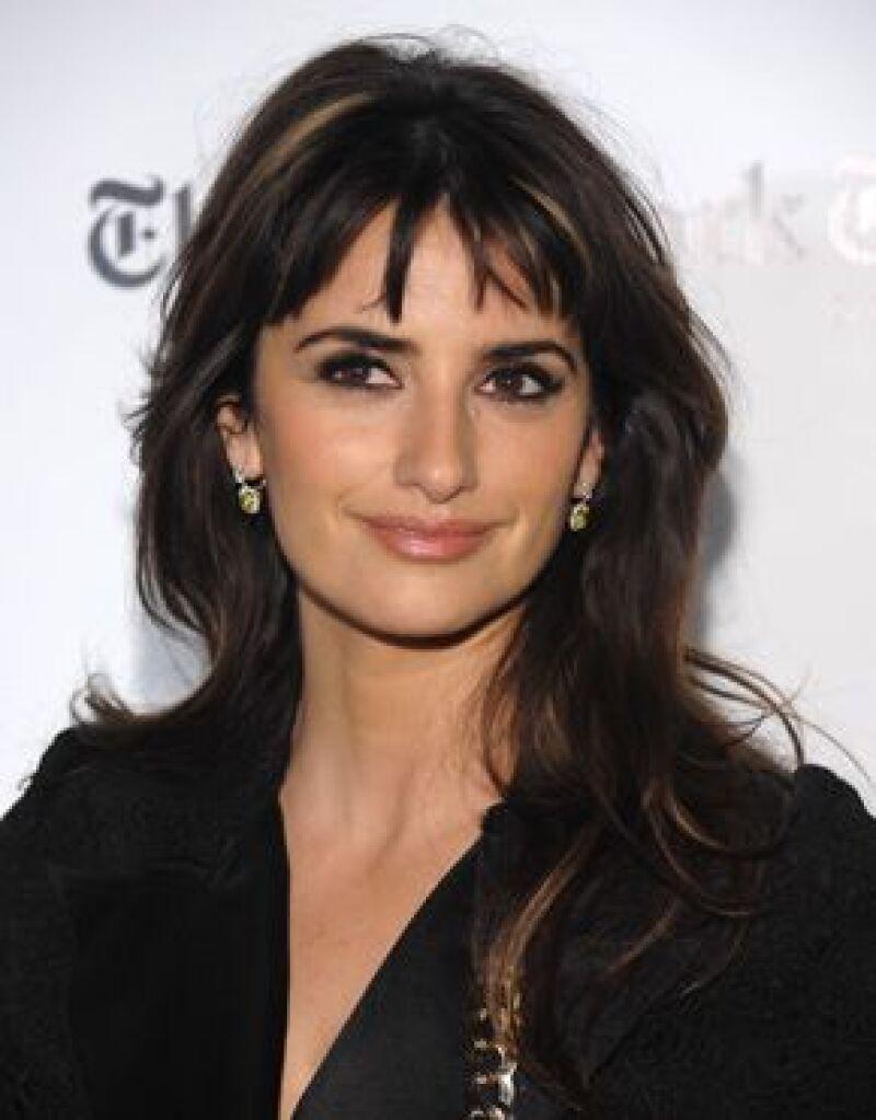 El Círculo de Críticos de Nueva York eligió a la actriz española como la mejor actriz de reparto de 2008 por su actuación en la cinta Vicky Cristina Barcelona.