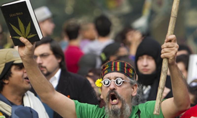 La agrupación argumenta que su propuesta ayudaría a pagar la deuda de Navarra en menos de 10 años. (Foto: AP)