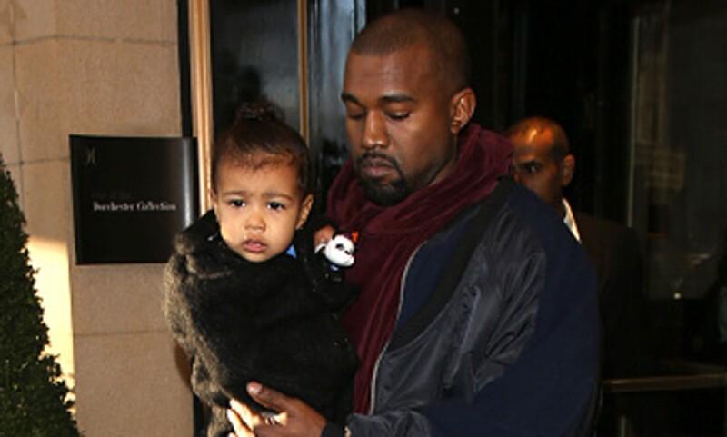 Tras el nacimiento de Saint West, hijo de Kim y Kanye, recordamos otros casos de hijos de famosos con nombres raros.