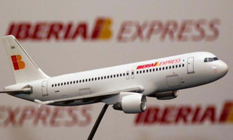 Iberia asegura que ningún empleo se pondrá en reisgo por la creación de su areolínea Iberia Express. (Foto: Reuters)