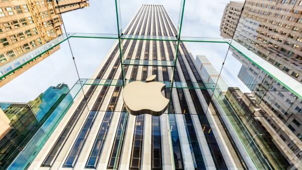 Apple y Foxconn