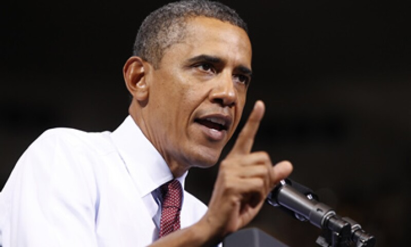 El monto total del plan de estímulo de Obama asciende a 447,000 millones de dólares. (Foto: Reuters)