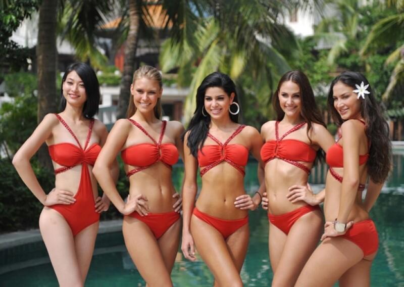 El concurso de belleza que se llevará a cabo en la isla asiática de Bali, ha sido modificado por quejas de la sociedad musulmana, que considera irrespetuoso para su religión este tipo de certámenes.