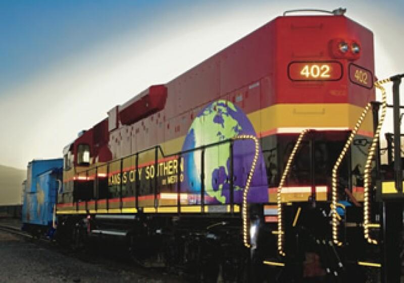 En febrero de 2010, Ferromex, de Grupo México, y Kansas City pactaron los costos para usar las vías del otro después de 13 años. (Foto: Duilio Rodríguez)