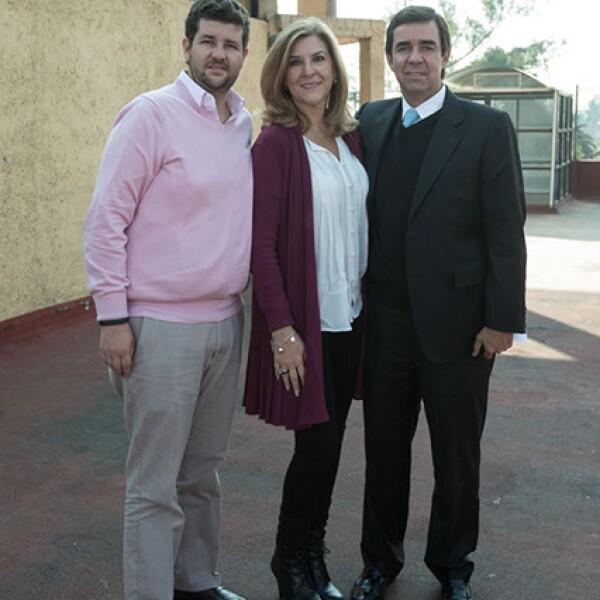 Fernando Amigo,Carmina Amigo,Fernando Amigo