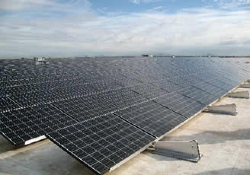 El Parque Solar Fotovoltaico Bicentenario contribuirá con el desarrollo económico verde del país. (Foto: Cortesía Kyocera Solar, Inc.)