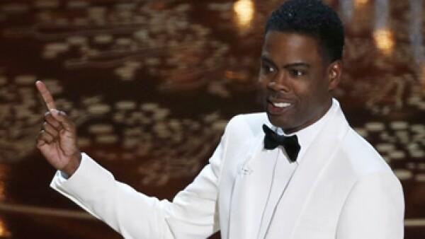 Rock habló sobre la falta de diversidad en la industria del entretenimiento (Foto: Reuters)