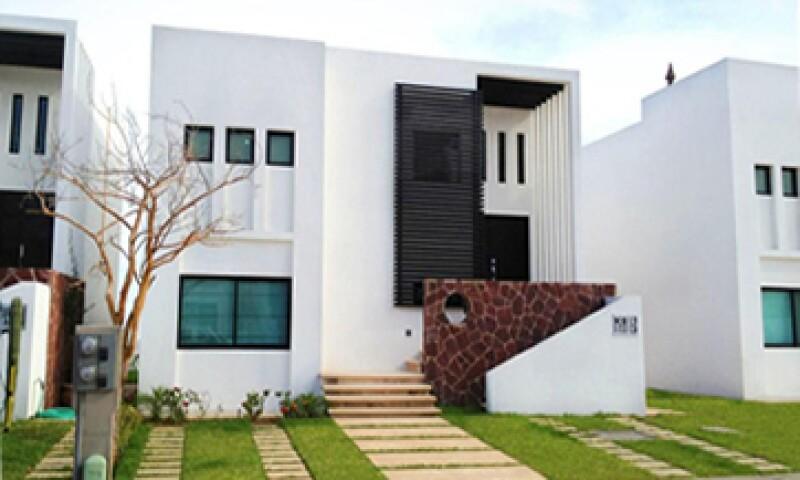 Homex está enfocada en los sectores de vivienda de interés social y vivienda media en México y Brasil.   (Foto: tomada de homex.com)