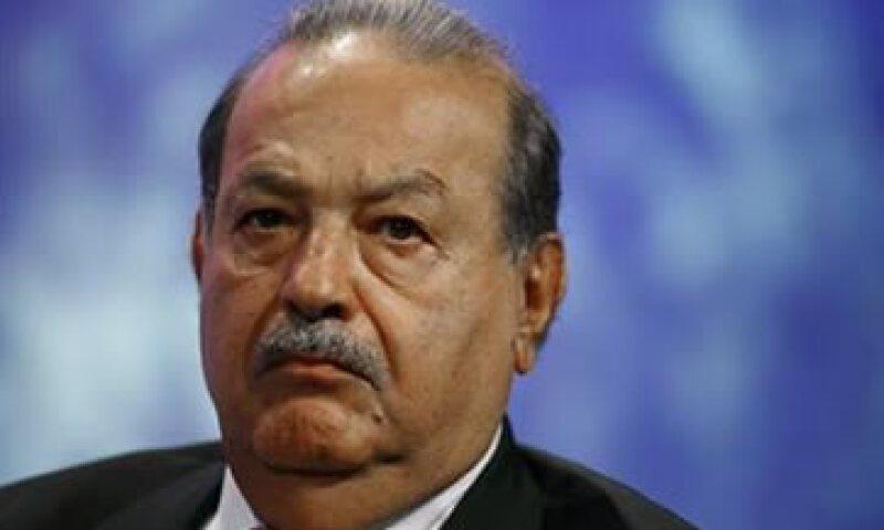 La firma controlada por Carlos Slim opera en 18 países de América, desde Estados Unidos hasta Argentina. (Foto: Reuters)