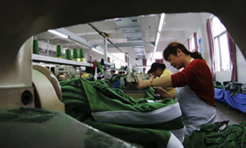 El índice de gerentes de compras oficial bajó a 50.1 en junio desde el 50.1 de mayo.  (Foto: Reuters)