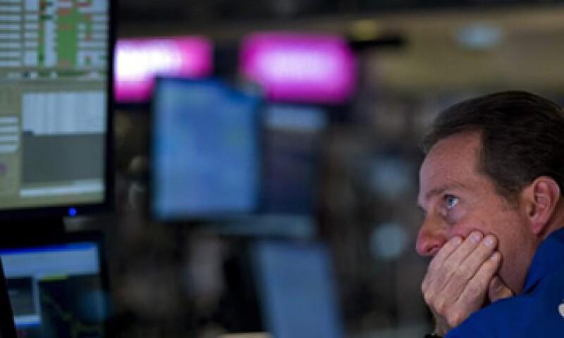 El Nasdaq ganó 0.33% en la Bolsa de Nueva York. (Foto: Reuters)